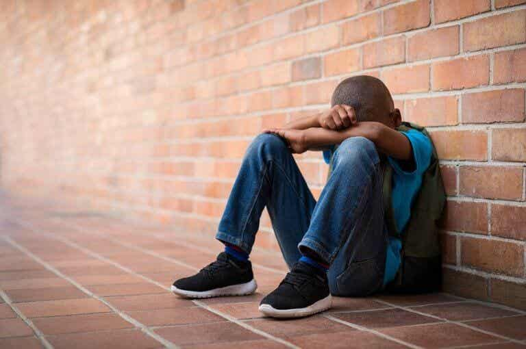 부모의 부재가 아이에게 끼치는 영향