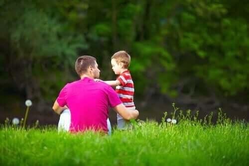 버릇없는 아이 증후군의 예방 조치