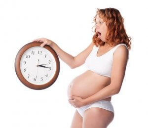 출산 공포를 극복하고 임신 기간을 즐기는 방법