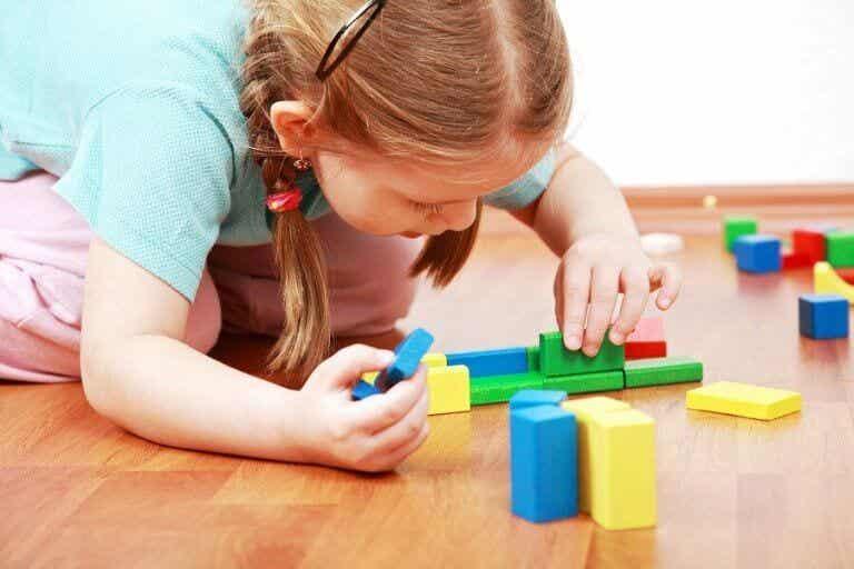아이가 스스로 노는 법을 배우면 왜 좋을까?