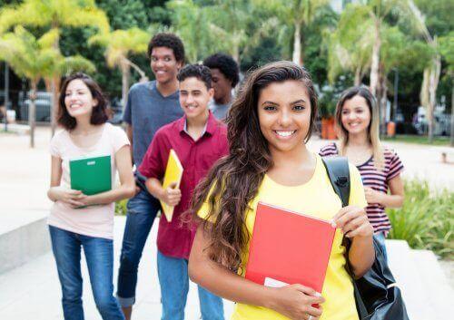 고등학교에 입학하는 자녀를 대하는 방법