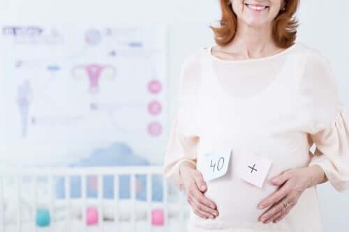 아기를 천천히 갖자는 생각은 위험할까?