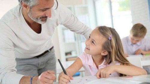 좋은 관계는 아이의 자립심을 자립심 키워준다