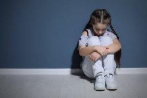 가정 폭력이 아이들에게 주는 영향은 무엇일까?