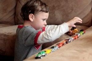 자폐 스펙트럼 장애에 관한 잘못된 믿음 5가지