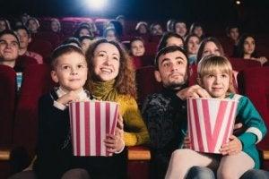 아이들을 위한 추천 영화