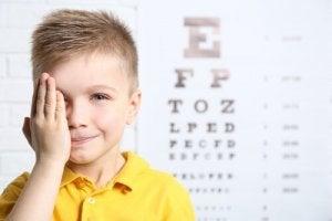 눈꺼풀처짐의 원인과 치료