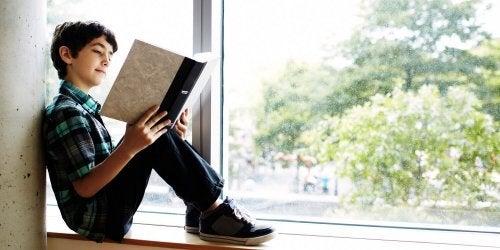 5. 두려움에 관한 책을 읽도록 해보자