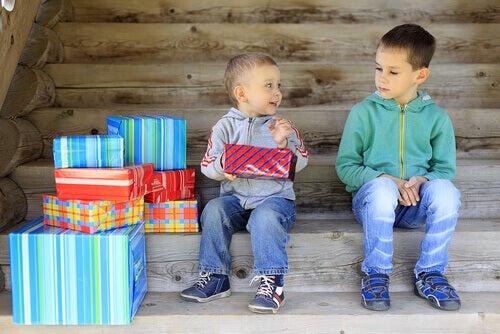 인기 있는 크리스마스 선물 8가지