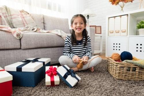 인기 있는 크리스마스 선물 7가지