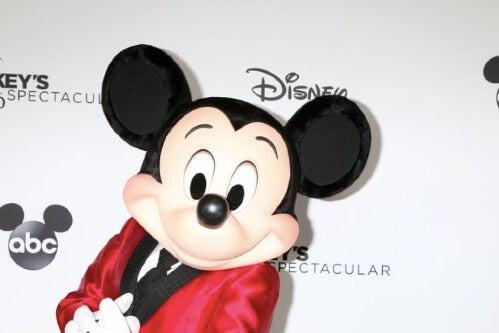 디즈니 아이콘, 미키 마우스의 90주년