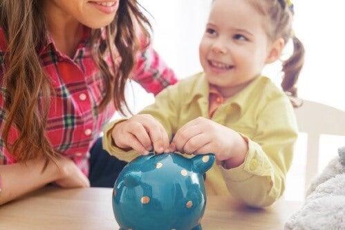 아이에게 돈의 가치를 가르쳐야 하는 이유