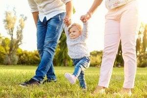 아기 급성장기에 대처하는 자세