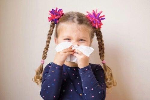 감기 예방을 위한 6가지 유용한 팁