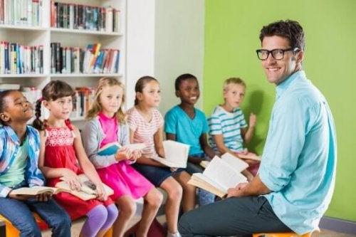 관용을 가르치는 어린이 동화 4가지
