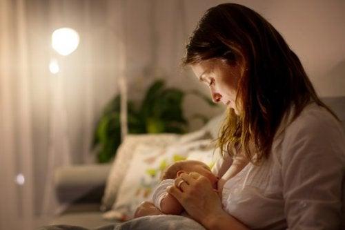 모유 수유로 예방할 수 있는 20가지 질병