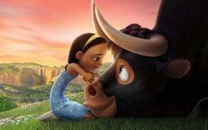 아이들에게 동물 사랑을 가르치는 영화