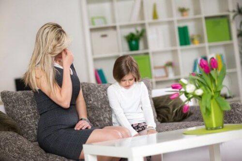 아이를 키울 때 가장 흔히 저지르는 7가지 실수