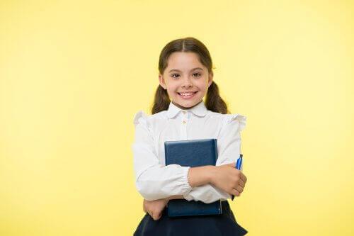 학교 교복의 단점