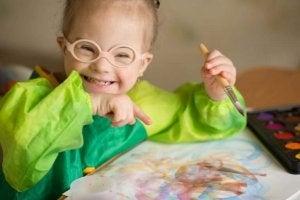 학습장애가 있는 자녀를 대하는 방법