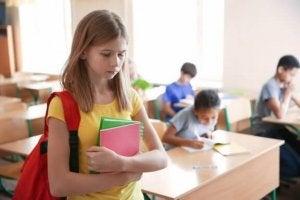 아이가 학교에서 친구를 때린다면?