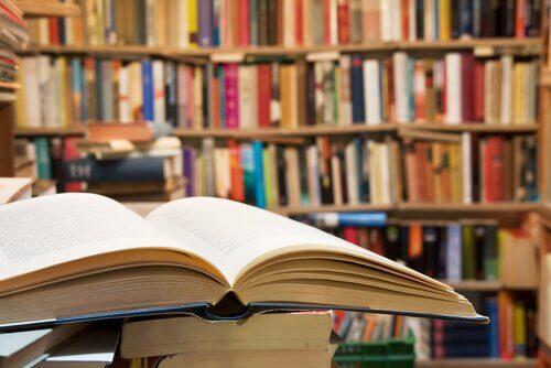 아동 도서관의 장점