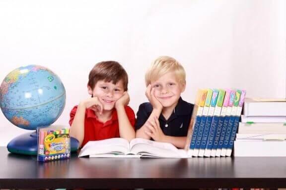 아이의 공부방을 꾸미는 3가지 아이디어