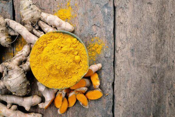 면역력 증진에 도움이 되는 음식 5종류