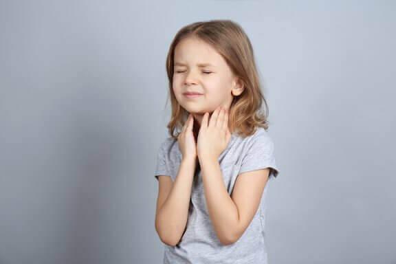 아동 아나필락시스의 원인, 치료 및 예방법