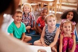 아이들이 좋아하는 과학 실험 4가지