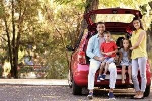대가족을 위한 미니밴 6종