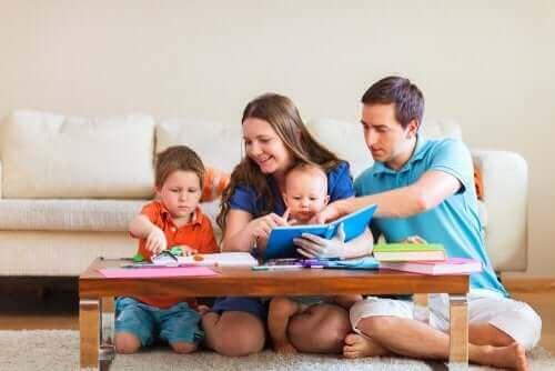 자녀 양육에 관한 합의에 도달하는 방법
