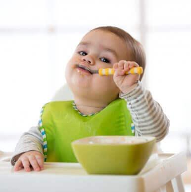 아기를 위한 6가지 턱받이