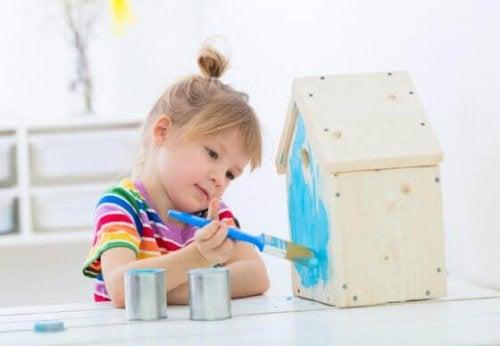 집에서 아이들과 할 수 있는 활동