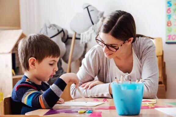 아이의 효과적인 학습을 돕는 방법