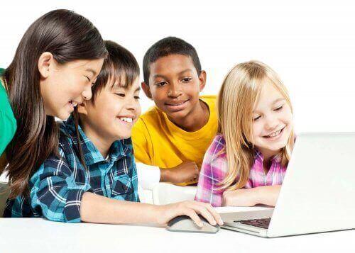 수업 시간에 첨단 기술을 활용하면 어떨까?