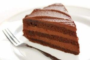 아이들을 위한 맛있는 케이크 레시피 3가지