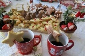 온 가족을 위한 10가지 크리스마스 계획