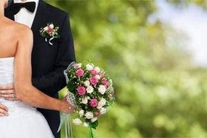 결혼에 대한 공포가 있는 연인들
