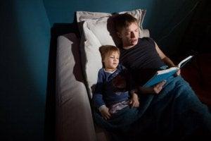 아이에게 무서운 이야기를 들려주는 것이 왜 중요할까?