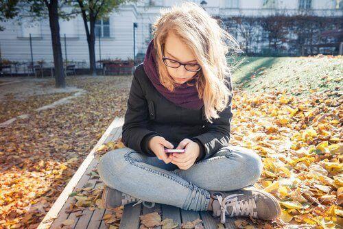문자 언어는 의사소통의 중요성을 회복시킨다