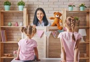 집에서 아이들과 할 수 있는 활동들