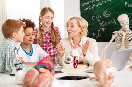 교육 심리학은 어떤 분야일까?