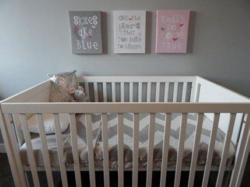 아기방을 꾸밀 때 유용한 아이디어