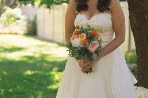 신부는 왜 결혼할 때 흰색 드레스를 입을까?