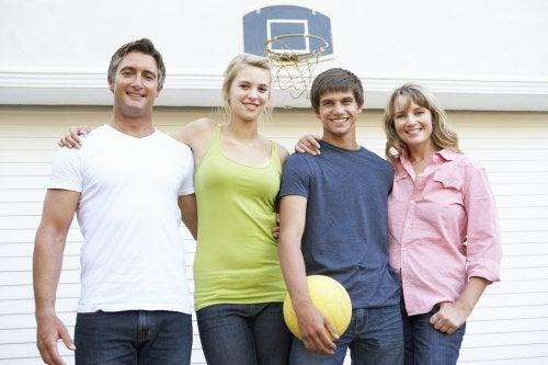 동거가족 번아웃: 가족 관계에 압도될 때
