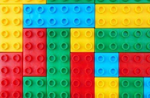 블록을 활용한 교육 방법