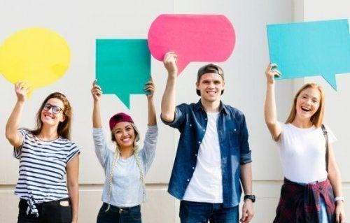 청소년의 정서지능을 높이는 방법