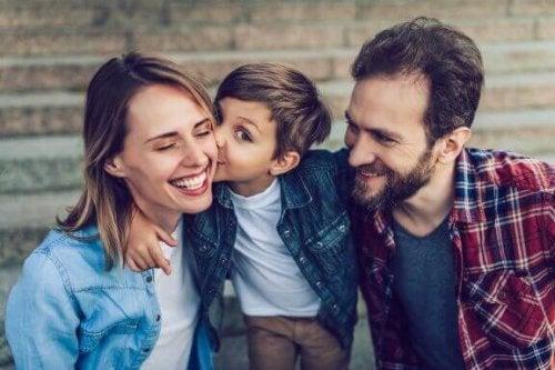 부모의 7가지 주요 책임