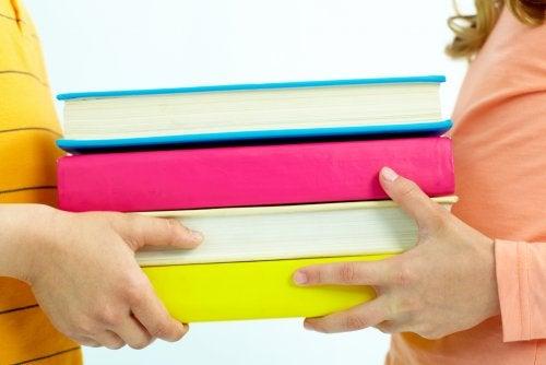 어린이를 위한 과학책 4권